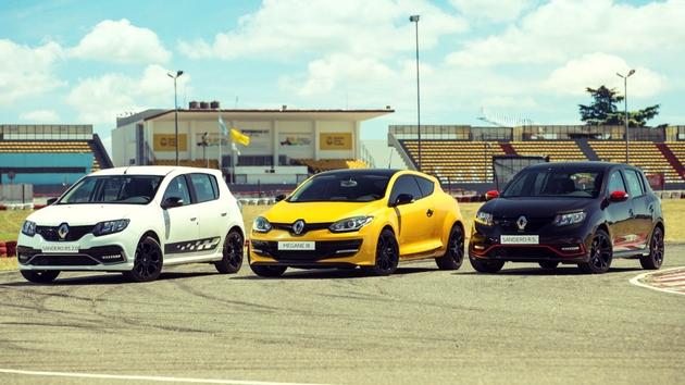 Renault Argentina Ventas