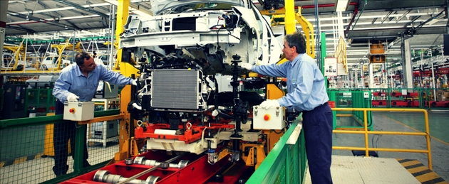 industria automotriz en Marzo (2)